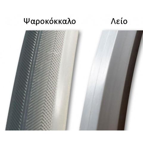 Συμπαγές Λάστιχο Πίσω Τροχού 60cm (24 x 1)
