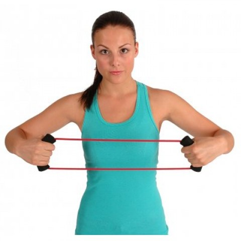 Σωλήνες Γυμναστικής O-RING LOOP
