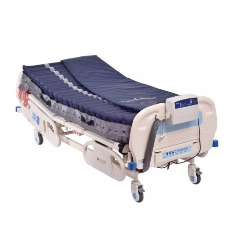 Αερόστρωμα κατάκλισης εντατικής θεραπείας Scorpio (σετ)