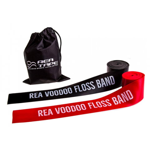 Λάστιχο γυμναστικής floss band