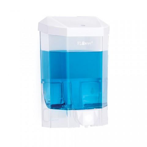 Συσκευή-dispenser αντισηπτικού πλαστικό 1000ml