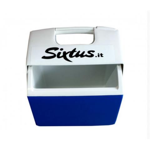 Sixtus φορητό ψυγείο 6,5lt