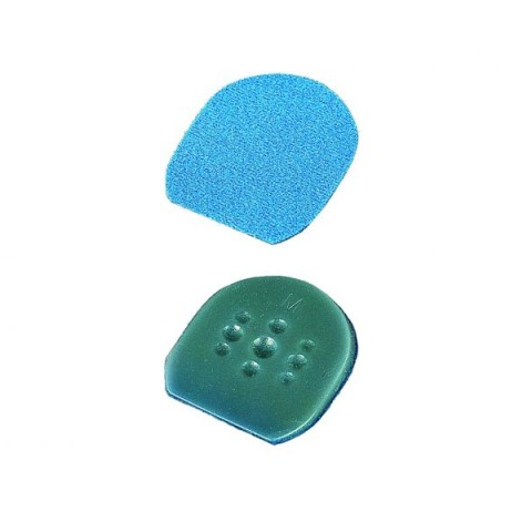 Υποπτέρνια πέλματα σιλικόνης SOFT SOLE