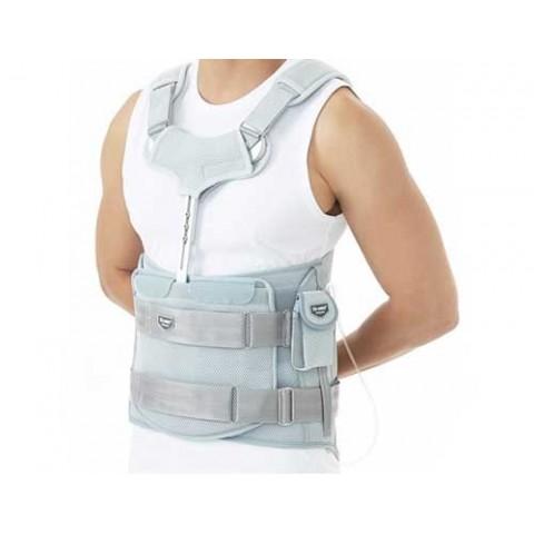 Σπονδυλικό σύστημα οσφύος (T-BAR) με αέρα