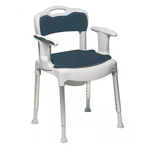 Καρέκλα τουαλέτας Swift Commode