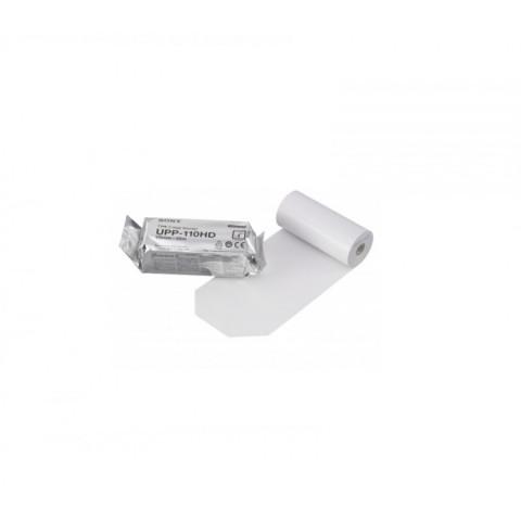 """Θερμικά χαρτιά υπερήχων SONY """"UPP-110HD Print media for A6 B/W UP-890/UP-895/UP-897"""""""