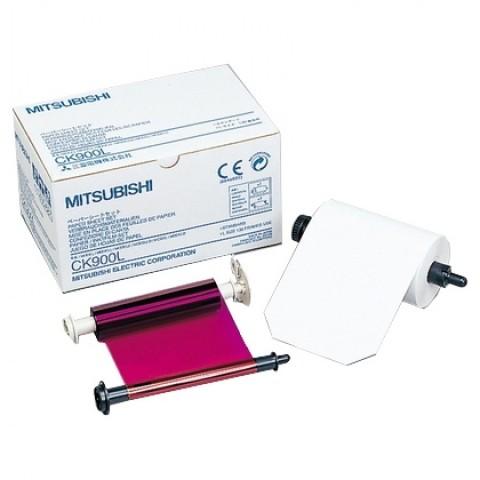 """Θερμικά χαρτιά υπερήχων Mitsubishi """"CK-900L Color printing pack for A6 video printer CP-900 series"""""""