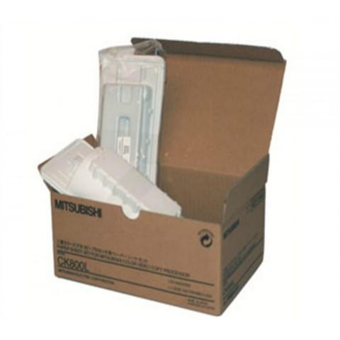 """Θερμικά χαρτιά υπερήχων  Mitsubishi """"CK-800L Color printing pack for A5 video printer CP-800 series"""""""