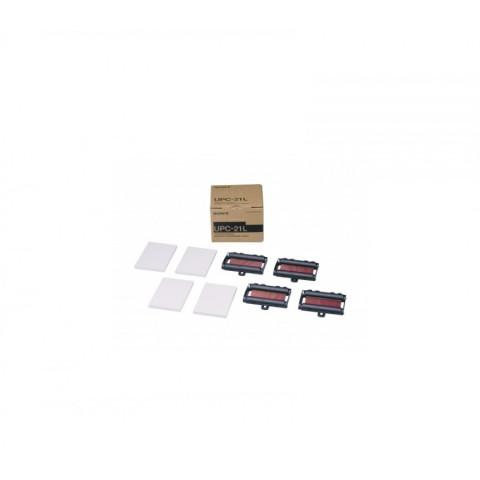 """Θερμικά χαρτιά υπερήχων SONY """"UPC-21L Color printing pack for A6 video printer UP-20 UP-21"""""""