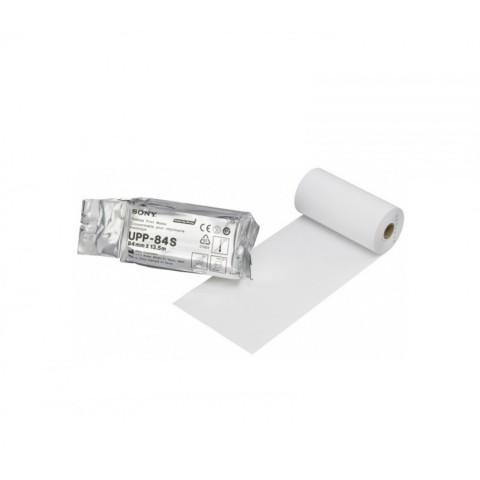 """Θερμικά χαρτιά υπέρηχων SONY """"UPP-84S Print media for A7 B/W UP-D711MD"""""""