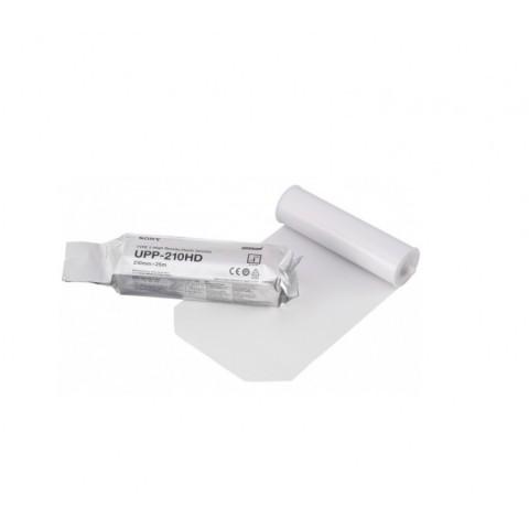 """Θερμικά χαρτιά υπερήχων SONY """"UPP-210HD Print media for A4 B/W UP-960 / UP-980"""""""