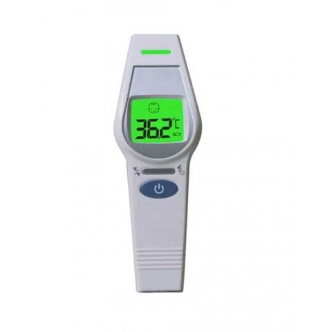 Θερμόμετρο υπερύθρων μετώπου