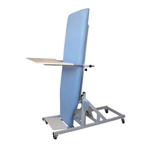 Ανακλινόμενο κρεβάτι ορθοστάτισης (TILT TABLE)