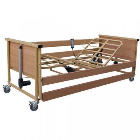 Βαριατρικό Ηλεκτρικό νοσοκομειακό κρεβάτι Trento έως 155kg