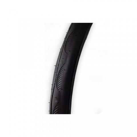 Λάστιχο πίσω τροχού 24x1 (620x25)μαύρο