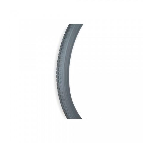 Ελαστικό οπίσθιου τροχού 24x1.3/8 (620x35)γκρι τρακτερωτό