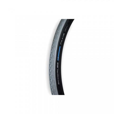 Λάστιχο πίσω τροχού 24x1.3/8 (620x35)Mαύρο-Γκρι
