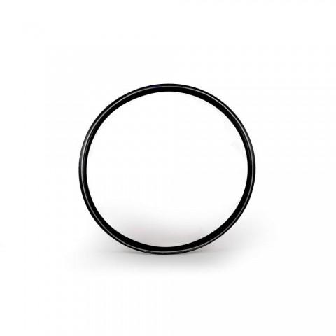 Ελαστικό οπίσθιου τροχού 28x1 (700x25)μαύρο