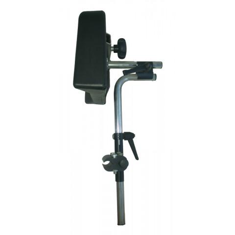 Προσκέφαλο αναπηρικού αμαξιδίου ρυθμιζόμενο (Μεταχειρισμένο)
