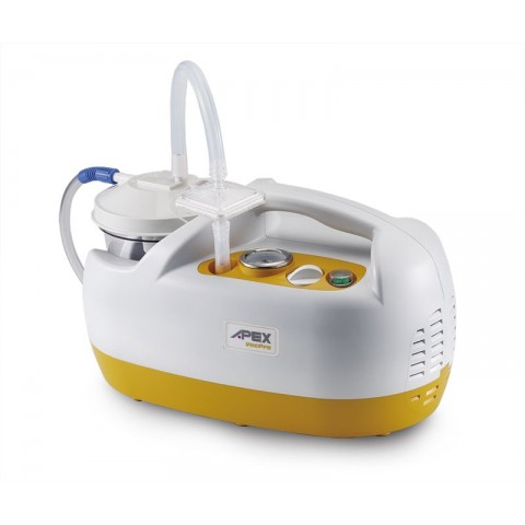 Apex Vac Pro Συσκευή Αναρρόφησης