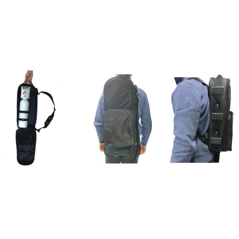 Τσάντα μεταφοράς φιάλης οξυγόνου έως 2 λίτρα