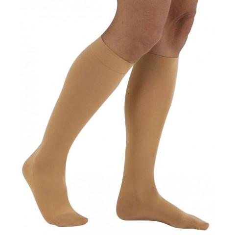Κάλτσες Varisan-Top κάτω γόνατος με κλειστά δάκτυλα κλάση I