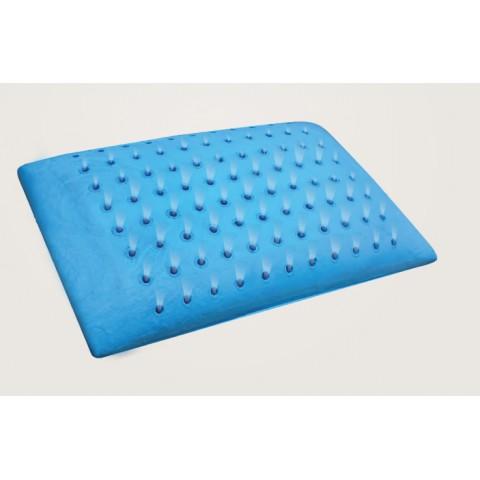 Μαξιλάρι ύπνου memory foam WaterGel Air Κλασικό
