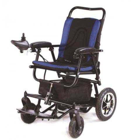Πτυσσόµενη ηλεκτρική καρέκλα Mobility Power Chair 'VT61023-16'