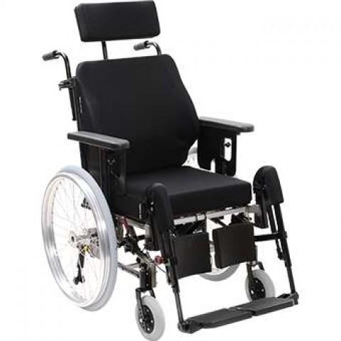 Χειροκίνητο αναπηρικό αμαξίδιο NETTI III