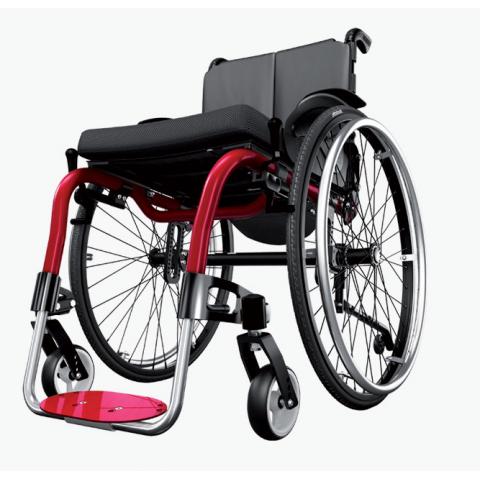 Αναπηρικό αμαξίδιο Ventus Ottobock