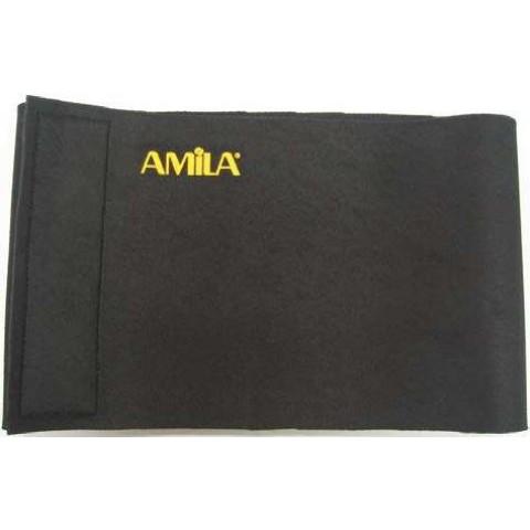 AMILA Ζώνη Αδυνατίσματος με Velcro