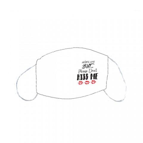 Μάσκα προστασίας πλενόμενη MS2 0129