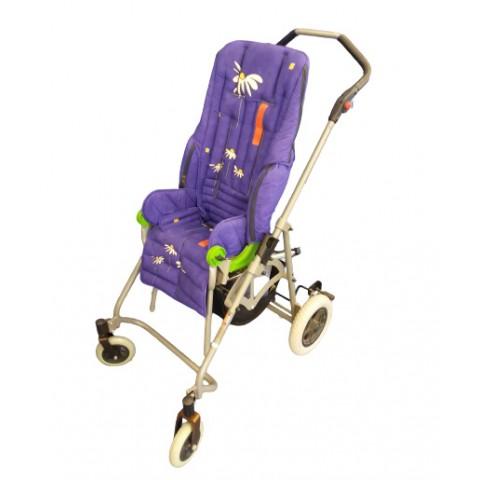 EASyS Rehab Baby Αναπηρικό Καροτσάκι με Κάθισμα Ασφαλείας (ΜΕΤΑΧΕΙΡΙΣΜΕΝΟ)