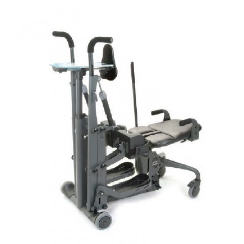 Ορθοστάτης ενεργητικής γύμνασης άνω άκρων και παλινδρομική κίνηση κάτω άκρων ''Easy Stand''
