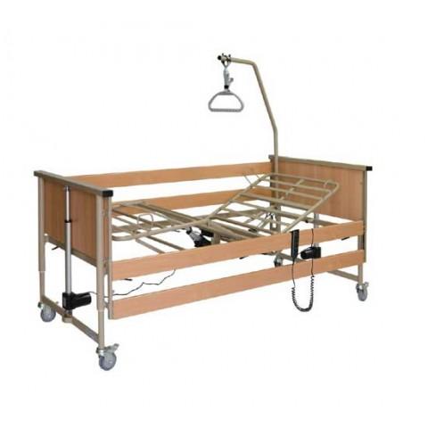 Ηλεκτρικό νοσοκομειακό κρεβάτι βαριατρικό 504W