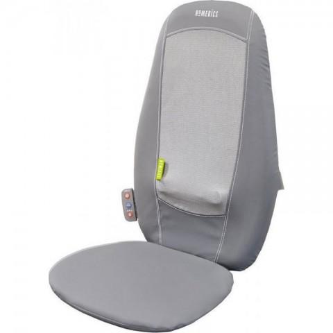 Κάθισμα μασάζ shiachu θερμαινόμενο BMSC-1000H HOMEDICS