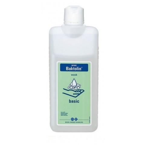 Λοσιόν Καθαρισμού σώματος Baktolin 1 Lt