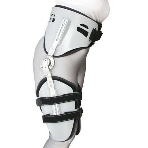 """Oσφυομηρικός νάρθηκας ισχίου """"Hip Spica Orthosis"""" συνδυαστική κατασκευή"""