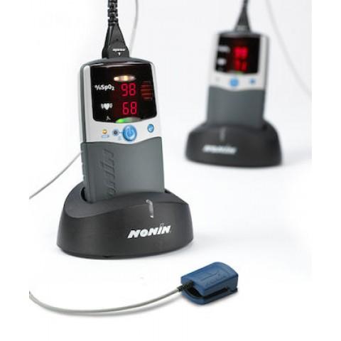 Οξύμετρο Δακτύλου PalmSAT 2500/2500A