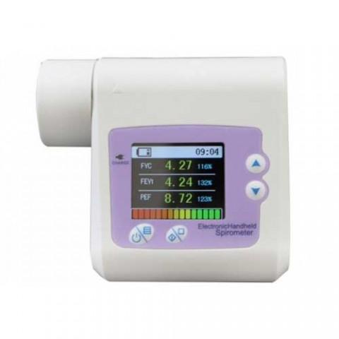 Σπιρόμετρο – ροόμετρο Contec SP 10