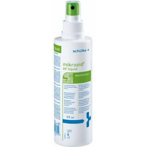 Απολυμαντικό Επιφανείων Μikrozid με Αντλία Spray (250 ml)