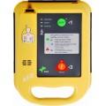 Απινιδωτής Φορητός Ημι-Αυτόματος AED7000 Με Ελληνικά