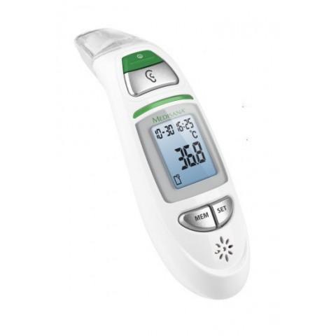 Πολυλειτουργικό Θερµόµετρο Υπερύθρων TM-750 MEDISANA