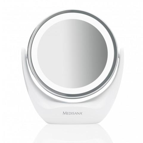 2σε1 Φωτιζόµενος καθρέφτης αισθητικής CM-835 MEDISANA