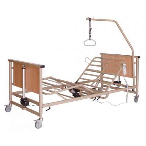 Ηλεκτρική Νοσοκομειακή Κλίνη 503W με ανύψωση από 30cm