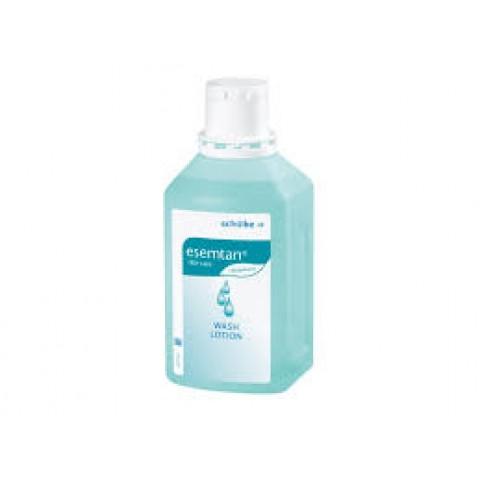 Λοσιόν Καθαρισμού Δέρματος Εsemtan από την Shulke & Μayar - 1L