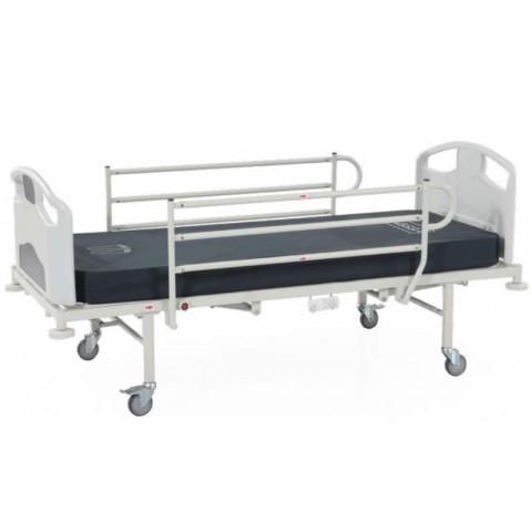 Νοσοκομειακό ηλεκτρικό κρεβάτι DUO2
