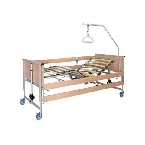 Ηλεκτρικό νοσοκομειακό κρεβάτι Economy 504W (Νέα Έκδοση)
