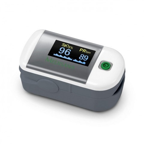 Παλμικό Οξύµετρο PM-100 MEDISANA