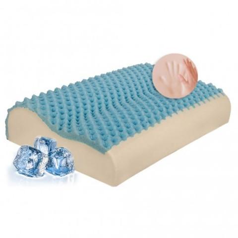 Ανατομικό μαξιλάρι ύπνου Fresh